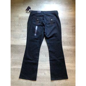 NYDJ bootcut jeans size 18W